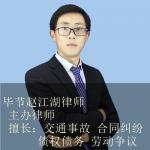 咨询赵江湖律师