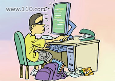 """法律解析""""破坏计算机信息系统等相关罪行"""""""