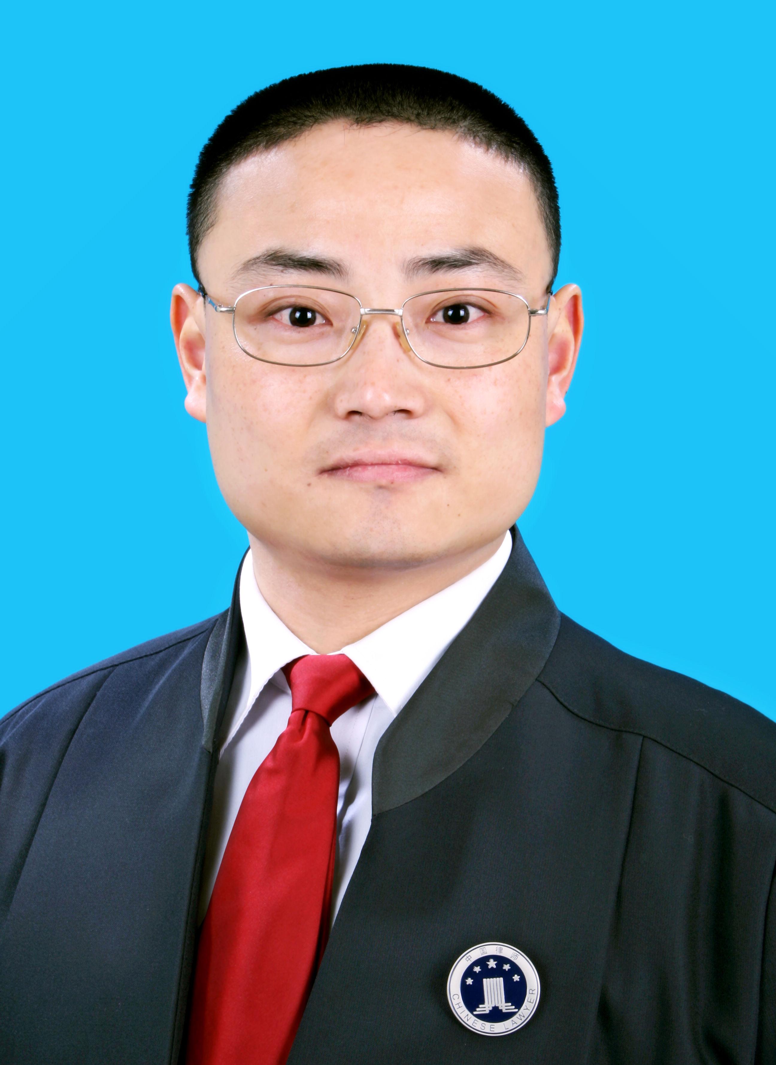 绵阳陈星光律师